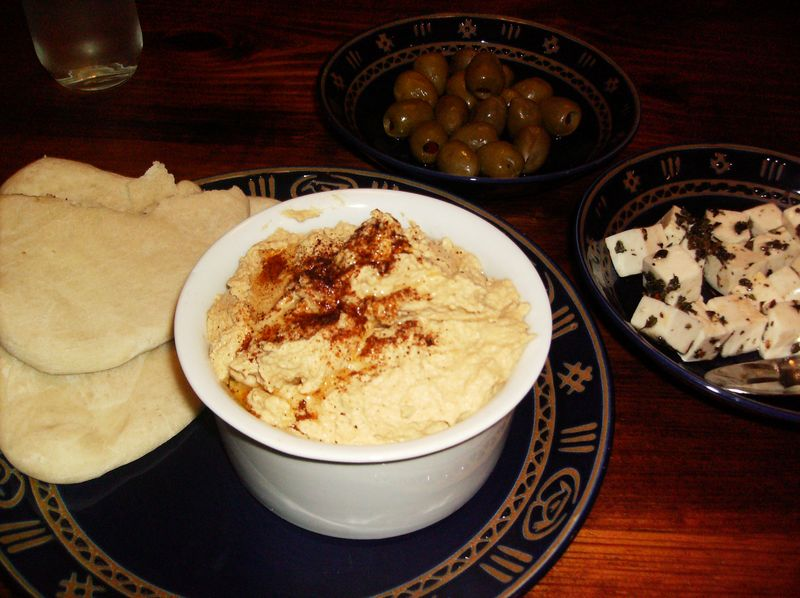 Magic and hummus9
